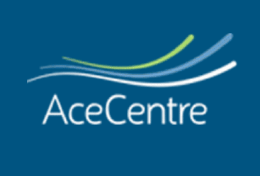 Ace Centre log